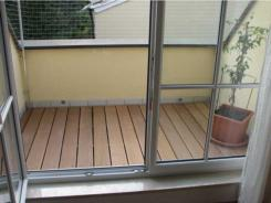 aussenbereich m nchen f rstenried tore car port zaun terrassen balkon garagentor. Black Bedroom Furniture Sets. Home Design Ideas
