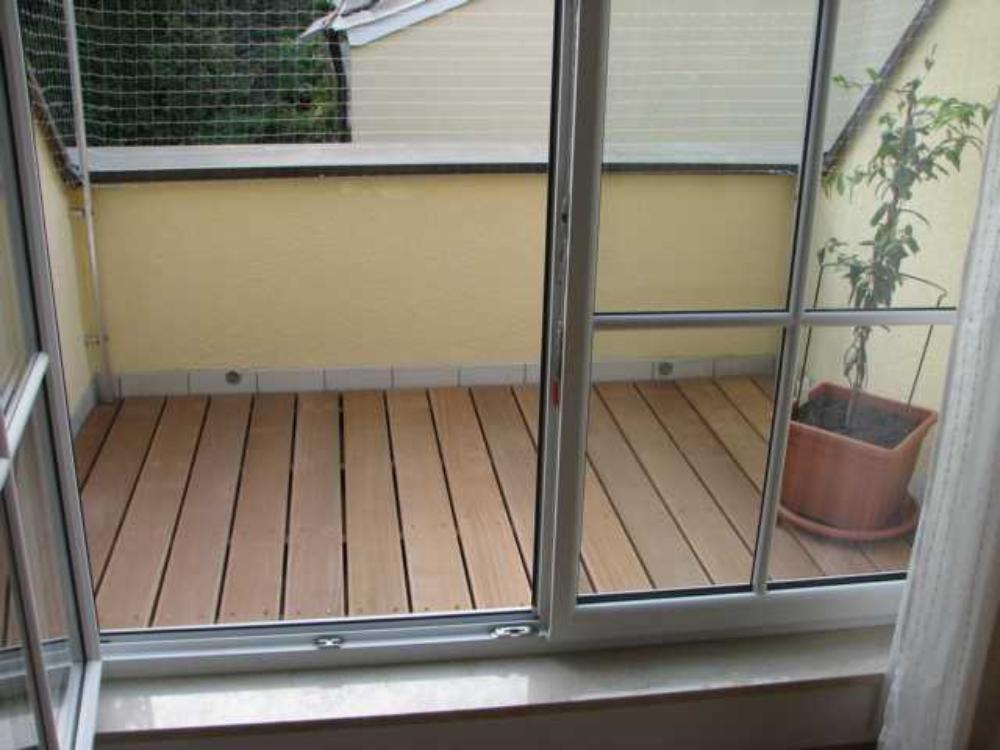 Terrasse Zaun terrasse, zaun, münchen fürstenried, holzbau, balkone, gartenzaun