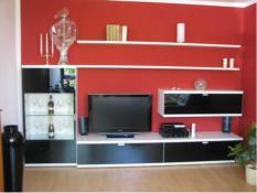 ikea k che freistehend valdolla. Black Bedroom Furniture Sets. Home Design Ideas